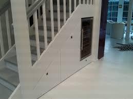einbauschrank unter treppe tack tischlerei in lippstadt einbauschrank unter einer treppe