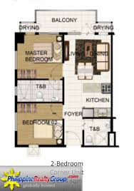 Sm Mall Of Asia Floor Plan by Field Residences Paranaque Metro Manila Philippine Realty Group