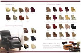 lazboy furniture 2011 spring summer catalog