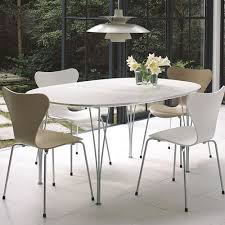 fritz hansen dining table 7 best table series i republic of fritz hansen images on pinterest