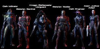 Mass Effect Kink Meme - characters1 png
