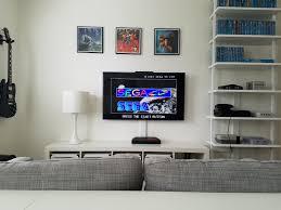 Gaming Setup Desk Show Us Your Gaming Setup 2016 Edition Videogame Room