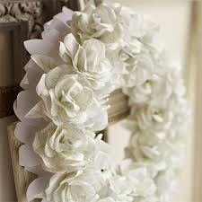 Make Your Own Paper Flowers - home dzine craft ideas the most gorgeous paper roses