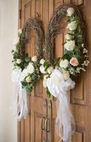wedding wreaths 42 adorable wedding wreaths for any nuptials happywedd