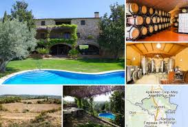 bottoms up the best european houses for wine lovers ee24