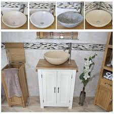 slimline bathroom cabinet solid oak bathroom furniture narrow