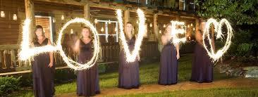 Sparklers For Weddings The Sparkler Send Off The Reflective Bride