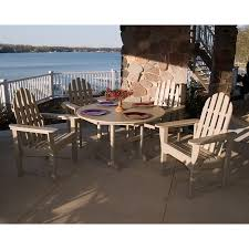Best POLYWOOD Outdoor Furniture Images On Pinterest Outdoor - Patio furniture made in usa