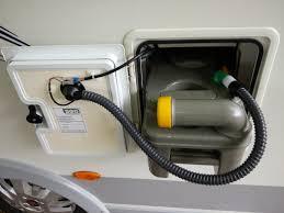 resealing a leaking motorhome campervan or caravan window