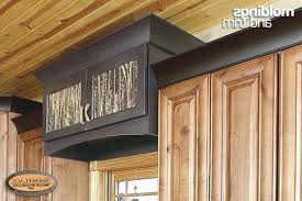 Kitchen Cabinet Trim Ideas Cabinet Top Molding Cabinets Showplace Moldings And Trim In