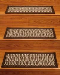 consider to try braided rug stair treads stair treads stair