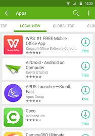 android market app 1mobile market best android apps market