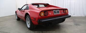 308 gts qv for sale buy 1985 308 gts qv sell 1985 308 gts qv 1985