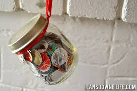 upcycled baby food jar ornaments 12 ideas to try lansdowne