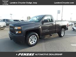 chevrolet jeep 2014 2014 used chevrolet silverado 1500 reg cab at landers serving
