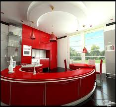 Red Kitchen Lights by 30 Beautiful Kitchen Lighting Ideas Pictures Slodive