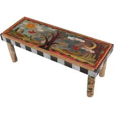 Wooden Bench Designs Artistic Seating Chairs Benches Artisan Crafted Seating Designer