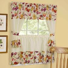 White And Red Kitchen Curtains by Green Plaid Kitchen Curtains Walmart For Chic Kitchen Decoration