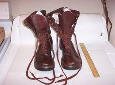 boots size 9 sale wwii us army marine corps combat paratrooper jump boots size 9 1