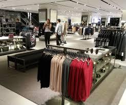 Zara Indonesia Zara Buka Toko Terbesar Se Asia Tenggara Di Grand Indonesia