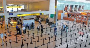Bwi Airport Map New Service To Speed Some Travelers U0027 Securit Wbal Radio 1090 Am