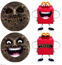 Happy Meal Meme - dawn of a new happy meal face swap know your meme