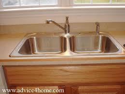 Excellent Ideas Home Depot Kitchen Sinks Copper Sink Clean Home - Home depot sink kitchen