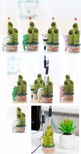 Pencil Holders For Desks by
