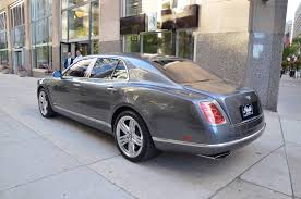 bentley mulsanne 2011 pictures information 2011 bentley mulsanne stock gc1353 for sale near chicago il