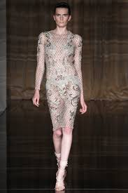 julien macdonald spring 2018 ready to wear collection vogue