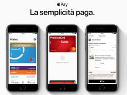 si e credit agricole apple pay si allarga in italia ora supporta carta bcc credit