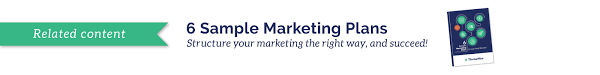 examples of marketing strategies for small businesses thrivehive