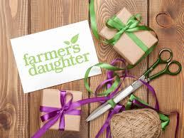 gift baskets farmer u0027s daughter