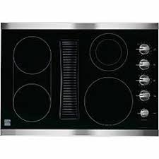 What Is A Cooktop Stove Electric Glass U0026 Induction Cooktops And Stoves Sears
