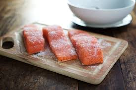 caramelized salmon recipe pinch of yum