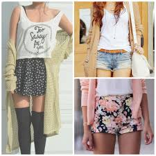 Home Decor Trends For Summer 2015 Image 17 Of 17 Cute Styles For Clothes Cute Summer For