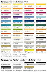 paint color mood chart home design