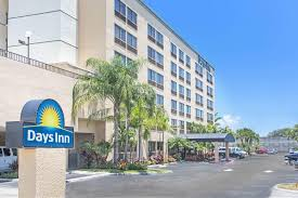 Comfort Inn Fort Lauderdale Florida Days Inn Ft Lauderdale Airport Hollywood Fl Booking Com