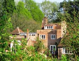 for sale vivien leigh u0027s former home tickerage mill sussex england