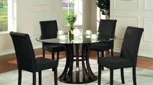 phenomenal oak glass dining tables ideas adorable oak dining