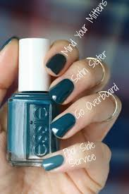 best 25 teal nail polish ideas on pinterest sparkle nail polish