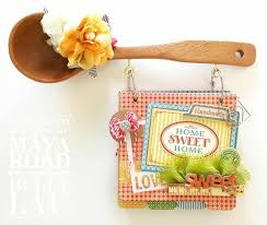 Hom Photo Album 236 Best Chipboard Images On Pinterest Maya Mini Albums And