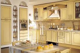 Kitchen Yellow Walls - kitchens with white cabinets and yellow walls beautiful kitchens