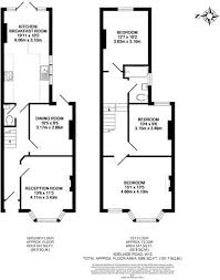 house layout plans 14 best floor plans terraces images on terraced house
