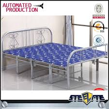 Folding Bed Frame Ikea Foldable Bed Frame Vectorhealth Me