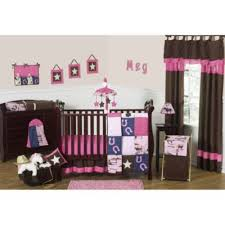 Brown And Pink Crib Bedding Buy Brown And Pink Crib Bedding Sets From Bed Bath Beyond