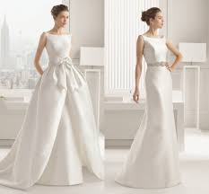 wedding dress with detachable turmec gown wedding dress with detachable