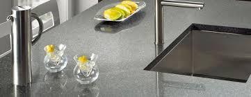 cuisine plan de travail quartz le quartz un matériau naturel idéal pour vos plans de travail