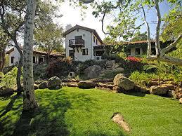 hacienda home interiors beautiful hacienda in santa barbara idesignarch