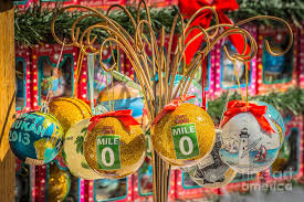 mile marker 0 christmas decorations key west 2 hdr style